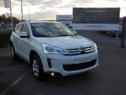 Citroën C4 Aircross 1.6 HDi 115 S&S 2WD Attraction